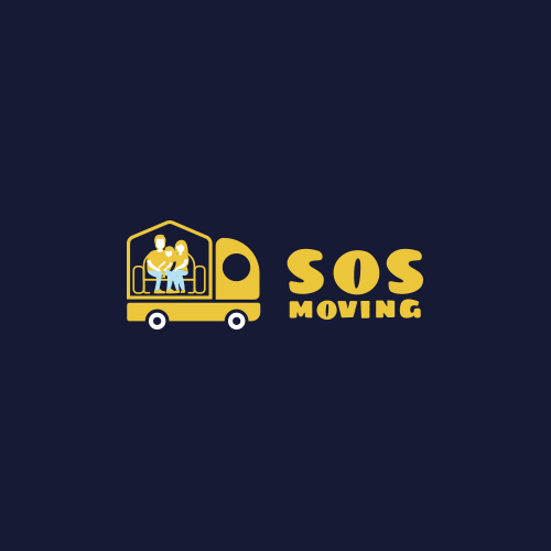 Company Logo For SOS Moving'