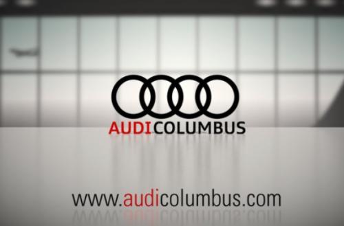 Company Logo For Audi Columbus'