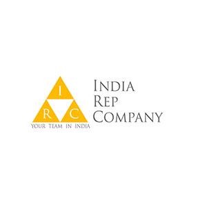 Company Logo For India Rep Co.'