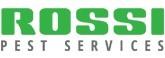 Rossi Pest Services - Termite Inspection In Burke VA Logo