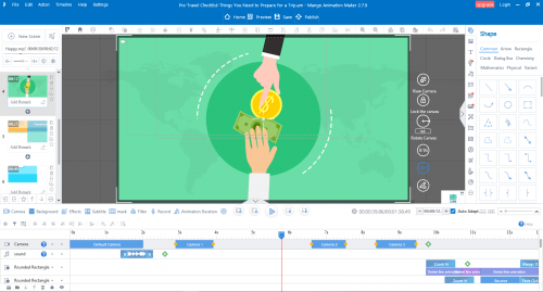 Animated Video Maker'