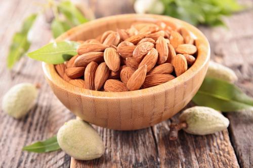Almond Nut'