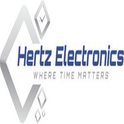 Company Logo For Hertz Electronics'