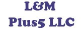L&M Plus5 llc - Appliance Delivery Services Rowlett TX Logo