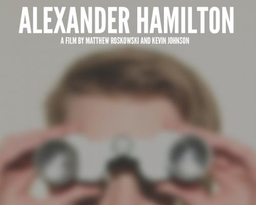 Alexander Hamilton'