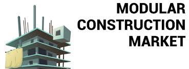 Modular Constructions Market'
