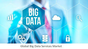 Big Data Services Market Shaping from Growth to Value : Acce'