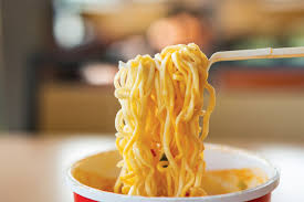 Instant Noodles Market to See Drastic Growth | Master Kong,'