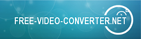 Logo for Free-Video-Converter.NET'