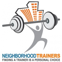 NeighborhoodTrainers Logo