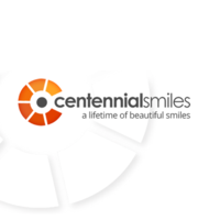 Company Logo For Centennial Smiles Dental'