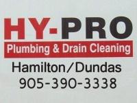 Hy-Pro Plumbing & Drain Cleaning of Hamilton-Dundas Logo