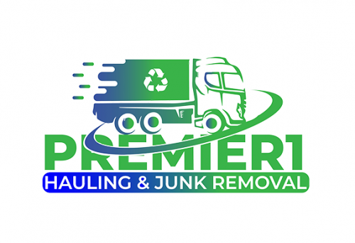 Premier1 Hauling & Junk Removal'