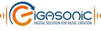Company Logo For Gigasonic'