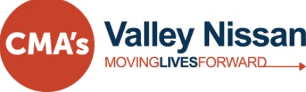 Company Logo For CMA's Valley Nissan'