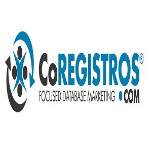Company Logo For COREGISTROS, S.L.'