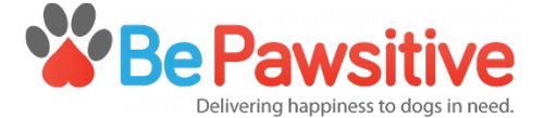 Company Logo For Be Pawsitive'