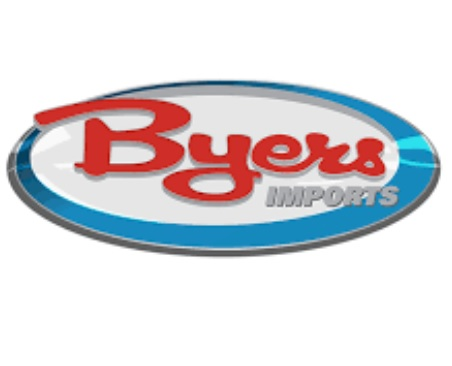 Company Logo For Byers Imports'