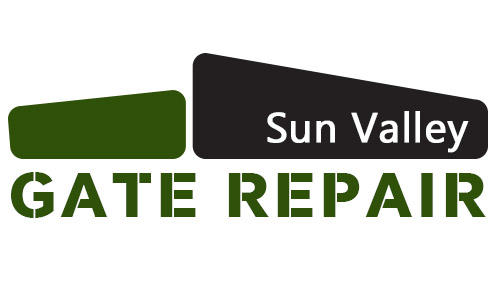Company Logo For Automatic Gate Repair Sun Valley'