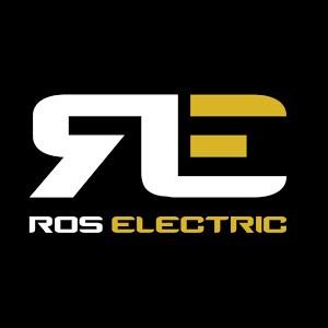 Company Logo For ROS Electric LLC'