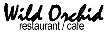 Company Logo For Wild Orchid Restaurant Downtown Hamilton'