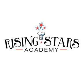 Company Logo For Rising Stars Academy'