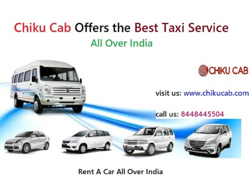 Company Logo For Chiku Cab Booking in Allahabad'
