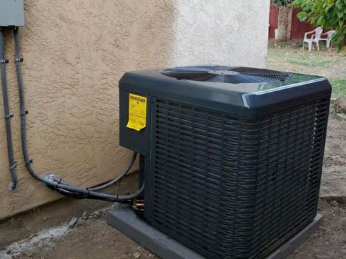 Company Logo For Whole HVAC Installation Services Napa Count'