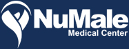 Nu Male Medical Logo