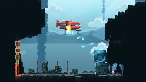 A.N.N.E by Gamesbymo'
