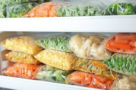 Frozen Foods Market Worth Observing Growth: Apex Frozen Food'