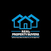 Company Logo For Real Property Buyers'