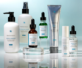 Professional Skincare Products'