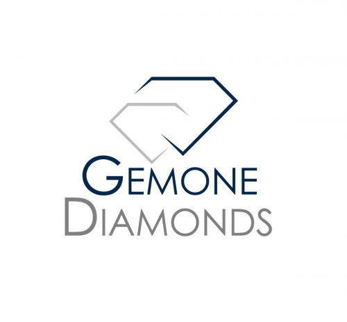 Company Logo For Gemone Diamond'