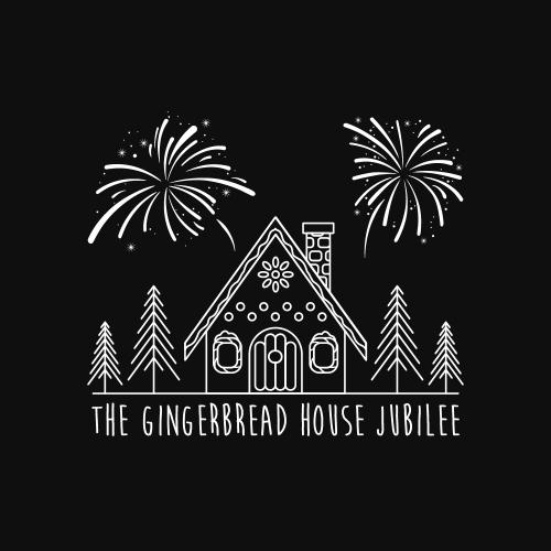 Gingerbread House Jubilee 1'