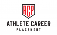 Athlete Career Placement Logo