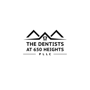 Company Logo For The Dentists at 650 Heights'