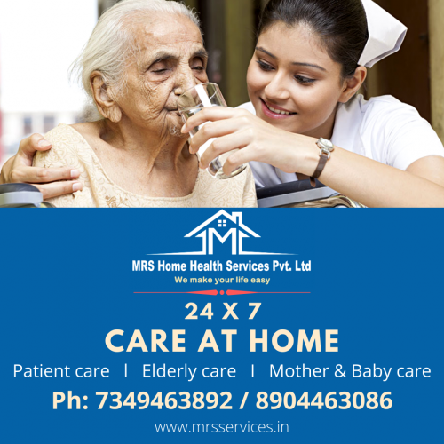 MRS Home health care Services'