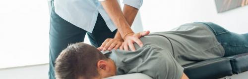 Chiropractic Care Market'