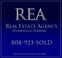 Real Estate Agency LLC Logo
