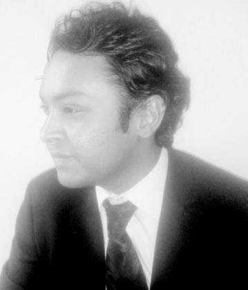 Ash Narain'