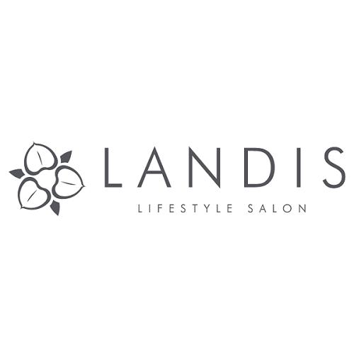 Company Logo For Landis Lifestyle Salon'