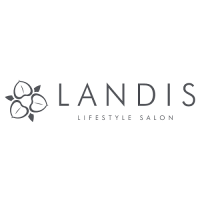 Landis Lifestyle Salon Logo