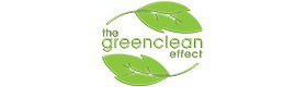 Company Logo For The GreenClean Effect - Quality House Clean'