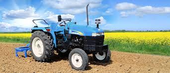 Agriculture Tractors Market'