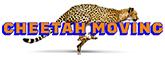 Cheetah Moving DFW - Residential Moving Plano TX Logo