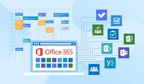 Office 365 Management Software Market'