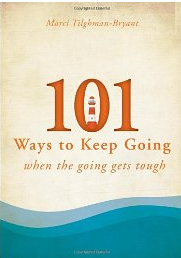 101 Ways to Keep Going'