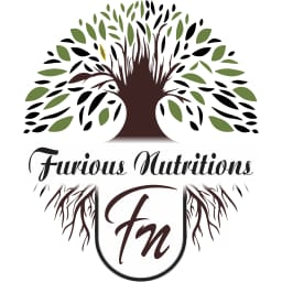 Company Logo For Furious Nutritions Pvt Ltd and Pharmaceutic'
