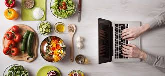 Online On-Demand Food Delivery Services Market to See Huge G'